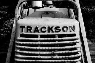 Trackson