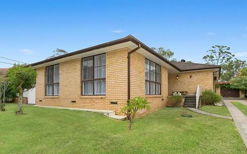 33 Kambora Avenue, Davidson NSW
