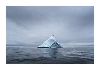 Newfoundland Iceberg I