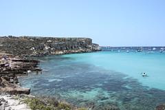 cala rossa2 (Domenico F. Greco photo) Tags: mare sicily landscape paesaggio blu sea isola isoleegadi acqua water sicilia favignana