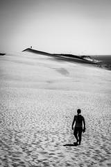 La Dune du pilât - Fredo (fabamars13) Tags: pilat pyla arcachon désert dune