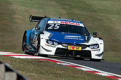 DTM - Philipp Eng (2) ({House} Photography) Tags: dtm touring cars german brands hatch uk kent fawkham race racing motorsport motor sport car automotive canon 70d sigma 150600 contemporary housephotography timothyhouse bmw m4 philipp eng