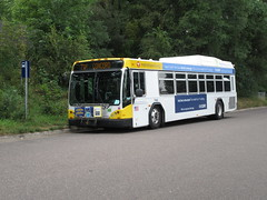 Metro Transit 7149 (TheTransitCamera) Tags: lowfloorbrt40 gillig bus metrotransit publictransit publictransport mt7149 saintpaul urban