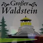 2018-08-14: On Tour zum Großen Waldstein