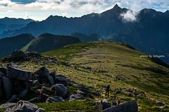 DSC05689 (tetugeta) Tags: mountain nature landscape nippon japan