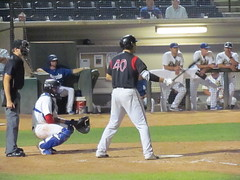 IMG_9170 (Dinur) Tags: baseball minorleaguebaseball milb californialeague calleague quakes ranchocucamongaquakes rcquakes storm lakeelsinorestorm lestorm