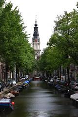 Amsterdam 213 (BGS Fotografia) Tags: amsterdam holanda holand maxima europa paisesbajos europe canals canales bicicleta bike