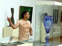 Minsk '18 (faun070) Tags: belarusiannationalartmuseum minsk faun070 dutchguy vase vaseraisaklimkovich