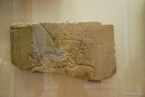 Стародавній Єгипет - Лувр, Париж InterNetri.Net  195