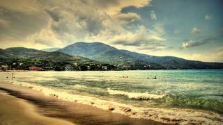 *Isola d'Elba : tra cielo e mare *