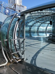 IMG_4015 (.Martin.) Tags: lower kings road brighton bn1 2ln british airways i360 south coast worlds tallest moving observation tower designed marks barfield architects beach sea seaside coastline view views