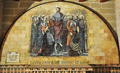 2º misterio glorioso: la ascensión del Señor (Santuario Torreciudad) Tags: maria virgen misterio rosario santuario