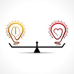 21267686_l-heartmind (mghresearchinstitute) Tags: 3d red art bulb idea love mind icon body gold human white brain dance shape heart fresh happy yellow symbol energy center person choice health mental concept success fitness balance healthy cartoon isolated business abstract exercise weighing character lifestyle comparison background conceptual partnership businessman presentation illustration communication