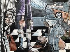 Chicago Murals -- June 2018 (nhighberg) Tags: chicago chicagomurals streetart street graffiti publicart
