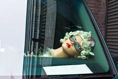 Head Shot (Richard Stern) Tags: streetphotohub bizarre magritte surreal canpubphoto streetphotography london mannequin head