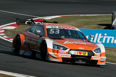 DTM - Jamie Green ({House} Photography) Tags: dtm touring cars automotive brands hatch uk kent fawkham german race racing motor sport motorsport canon 70d sigma 150600 contemporary housephotography timothyhouse jamie green audi rs 5