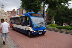 IMGP3117 (Steve Guess) Tags: chichester west sussex england gb uk stagecoach bus optare solo