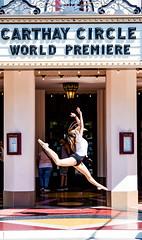 (AdrienneCredoPhotography) Tags: disneydancethemagic dance magic disney disneyland disneycaliforniaadventure 2018 california adventure nikon d3200 pointe dancer dancing