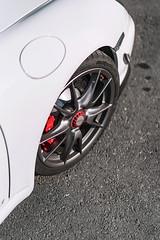Porsche 997.2 GT3 (lu_ro) Tags: porsche 9972 gt3 german a7 a7r2 sony 50mm samyang italy 997 carrera