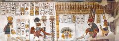 Karnak: Khonsu Temple (kairoinfo4u) Tags: egypt luxor karnak khonsutemple égypte egitto egipto ägypten lúxor ramessesiii ramsesiii thebes unescoworldheritagesites