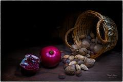 Still life (nihad961) Tags: stilllife tabletop light fujixt1 fuji fuji165528 froots indoor