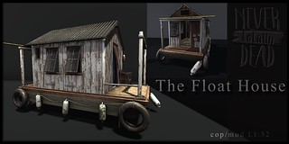 The Float House  NTD Exclusive