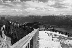 The Mountain (gotan-da) Tags: blackwhite schwarzweiss noiretblanc blackandwhite bw monochrome