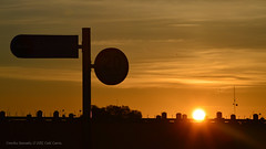 Sunrise IV (Gaviotita) Tags: sunrise amanecer sanluispotosí méxico sun sol nikon nikond3200 55300mm