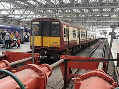 314213 glasgow cent (alistair.p37025) Tags: trains