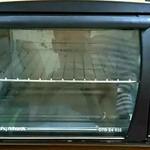 morphy richards new oven thumbnail