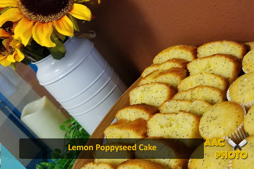 "Lemon Poppyseed Cake • <a style=""font-size:0.8em;"" href=""http://www.flickr.com/photos/159796538@N03/44140176761/"" target=""_blank"">View on Flickr</a>"