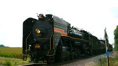 IAIS6988-5 (joerussell2) Tags: trains steam locomotive iowa interstate iais