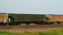 z-CNW-Grain_4 (joerussell2) Tags: trains steam locomotive iowa interstate iais