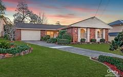 8 Sandringham Drive, Carlingford NSW