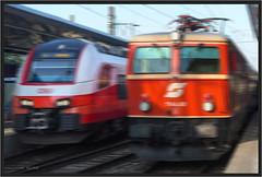 "Future and Past ("" Wiener Schule "") Tags: öbb oebb obb 1044 1144 austria cityjet 4744 4746 desiroml railway railroad eisenbahn"