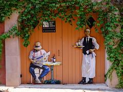 Roussillon, Provence (cosbrandt) Tags: gfx50s gf3264mm provence vaucluse