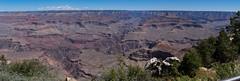 Grand Canyon Pano (Samtian) Tags:
