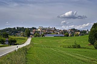 Im Dreiburgenland