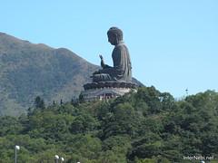 Великий Будда Гонконг Hongkong InterNetri 0215