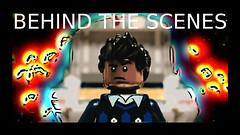 St. Leroy II - Saitama (Behind the Scenes) LEGO Animation (AJV Films) Tags: lego toys saitama anime manga space sci fi st leroy ii behind scenes music video brickfilm animation stop motion