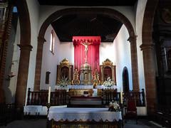San Sebastian de la Gomera, Nagyboldogasszony-templo (ossian71) Tags: spanyolország spain kanáriszigetek canaryislands gomera lagomera sansebastian műemlék sightseeing templom church