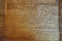 Horus Tempel in Edfu - Ägypten (Magdeburg) Tags: ägypten egypt egypte مصر египет horus tempel edfu horustempelinedfu horustempeledfu horustempel temple horustempleinedfu horustempleedfu horustemple