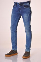 Erkek Lacivert Kot Pantolon (pintipantercom) Tags: pants jeans denim erkekpantolon pantolon kot kotpantolon erkekkotpantolon fashionmen style