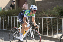 Draai van de Kaai 2018 61 (hans905) Tags: canoneos7d cycling cyclist wielrennen wielrenner wielrenster criterium crit womenscycling racefiets fiets fietsen
