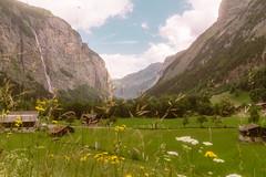 Switzerland (wrenee.com) Tags: 2018 glacier sonya7s chilchbaum gimmelwald hike mountains swissalps switzerland