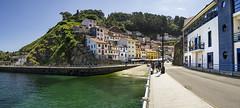Cudillero - Asturias (acstnl) Tags: 2018 sel1670z a6000 asturias cudillero sony panorama pano hdr