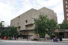 2018-08-FL-194596 (acme london) Tags: 1980 architecture atlanta brutalist concrete fultonlibrary georgia insituconcrete library marcelbreuer us