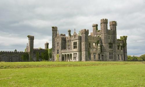 Castle Saunderson.