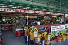 Robert is here... Fruit Stand (ucumari photography) Tags: ucumariphotography robertishere fruitstand floridacity florida fl july 2018 fruit dsc0183
