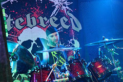 Hatebreed 09